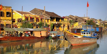 hoi an destination